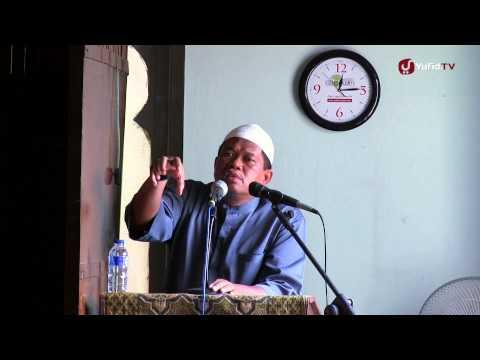 Khutbah Jumat: Penderitaan Mereka, Penderitaan Kita! (Peduli Muslim Gaza-Suriah) - Ustadz Abu Sa'ad