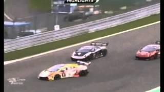 Intervista ad Andrea Amici, campione europeo Super Trofeo Lamborghini