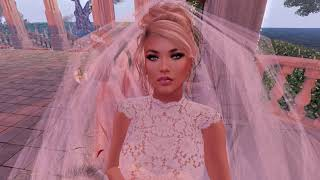 Buddy and Sparks Second Life Wedding - 9.17.18