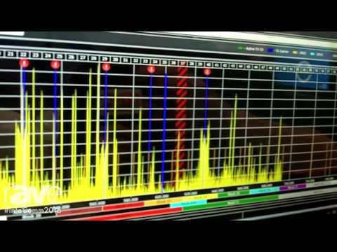 InfoComm 2016: Lectrosonics Showcases Wireless Designer Software V1.2.9