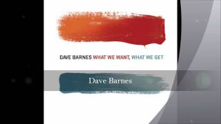 Watch Dave Barnes My Love My Enemy video
