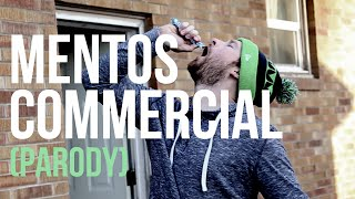[Mentos Commercial (Parody)] Video