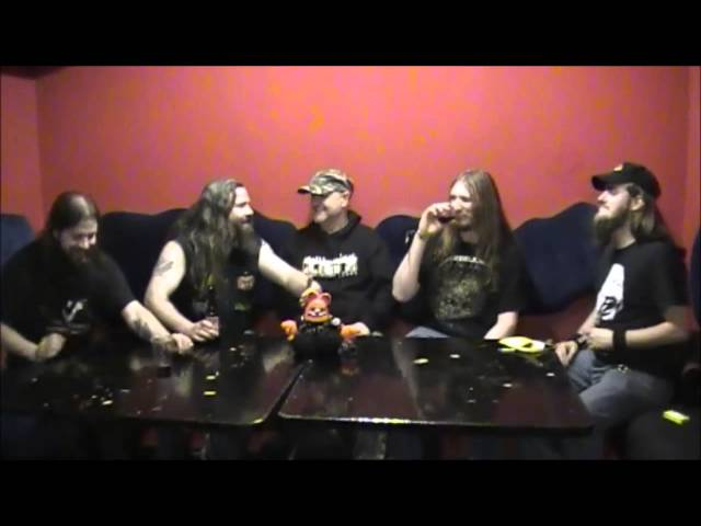 Dog Tired interview with Planetmosh