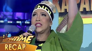 Funny and trending moments in KapareWho | It's Showtime Recap | April 23, 2019