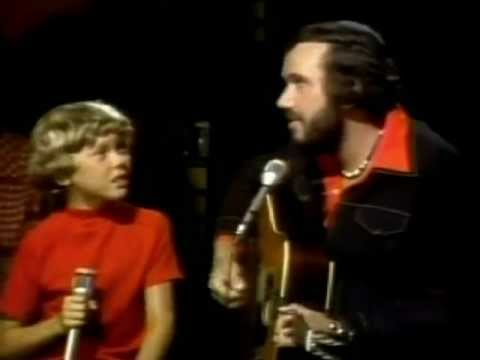 Bobby Bare - Daddy What If