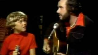 Watch Bobby Bare Daddy What If video
