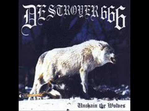 Destroyer 666 - Tyranny Of The Inevitable