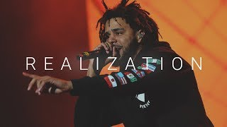 "[FREE] J. Cole Type Beat 2019 - ""Realization"" 