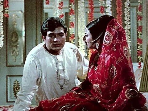 Rajesh Khanna Worried About Ramu - Haathi Mere Saathi
