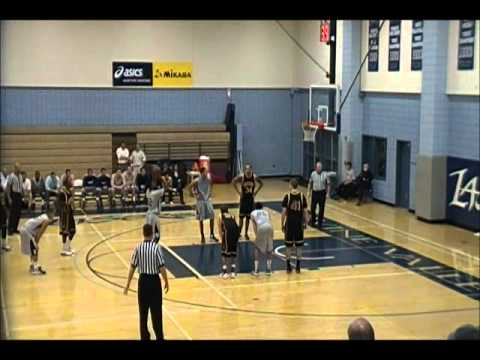 Irvine Valley College vs Saddleback College Jan 4 2013