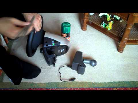 how to install the fanatec shifters on a fanatec wheel. Black Bedroom Furniture Sets. Home Design Ideas