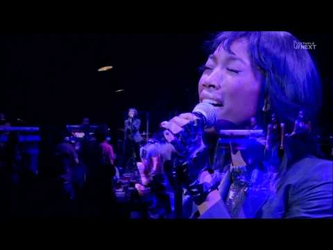 Brandy - Have you ever (live)