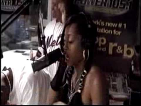 SHAWNNA (FREESTYLE FLASHBACK) Music Videos