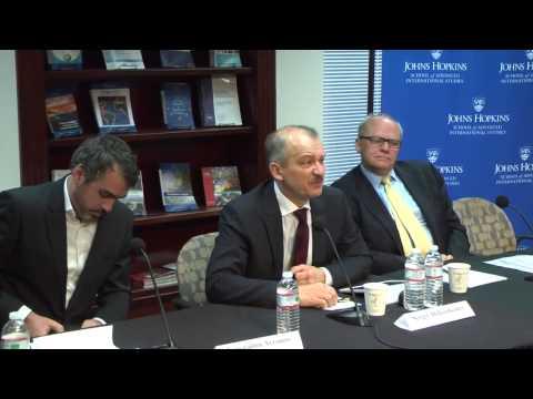 Russia 2015  Economic Outlook Panel 1   YouTube 720p
