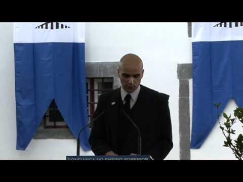 Abertura do Ano Académico das Universidades Portug