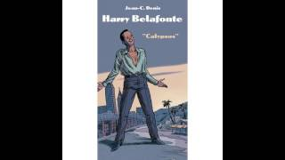 Watch Harry Belafonte Angelique-o video