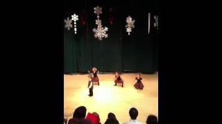 CTG Dancing