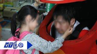 Xót xa bé gái bị xâm hại tình dục | VTC