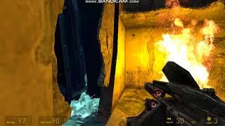 приключение в Half-Life 2 #3