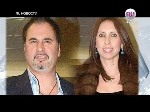 Валерий Меладзе развёлся с женой