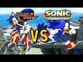 Sonic Adventure 2 VS Sonic Generations City Escape mp3