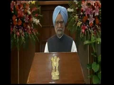 India wishes to see a strong and prosperous Bangladesh: PM Manmohan Singh