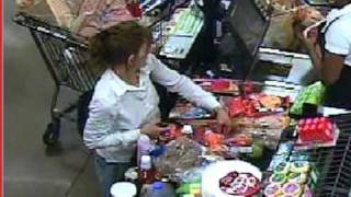 Super One Foods--Jan 30 2011 -Suspects usiing stolen credit card
