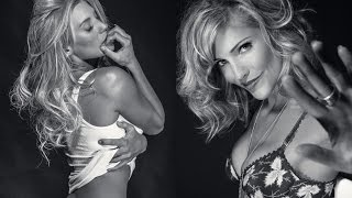 Acting Outlaws 2015 Calendar Shoot Featuring Tricia Helfer and Katee Sackhoff
