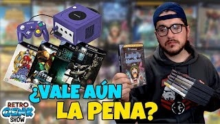 GameCube: ¿Vale la pena comprar aún? - Mejores juegos y periféricos | RetroQS