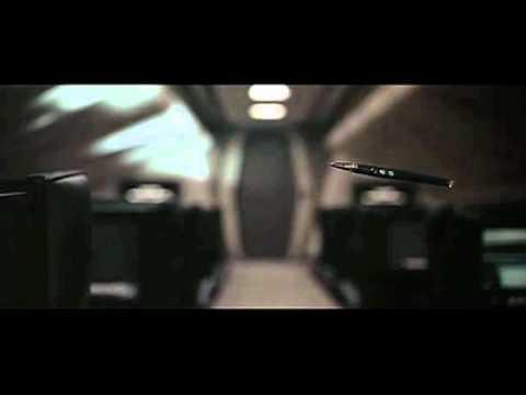 """Trailer de """"2001: A Space Odyssey"""" como si fuera una película actual"""