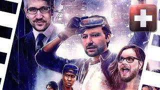 Kino+ #197 | Ready Player One, Steven Spielberg Interview, The Death of Stalin, Jim Knopf