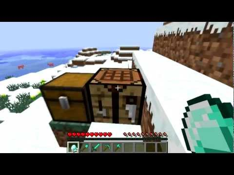 Minecraft Multi Tool Mod Review Universal Tool