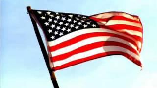 National Anthem Of United States Military Band