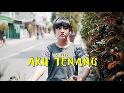 Happy Asmara - Aku Tenang ( Film ) ( Official Music Video ANEKA SAFARI )