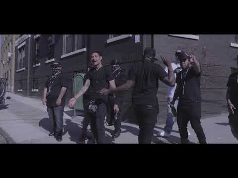 Who run it (V-Mix) -Gramz & Loudpack Los (shot by freestyleproductions)