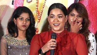Kobbari Matta Movie Song Teaser Launch | Sampoornesh Babu | Kamran | Sai Rajesh | TFPC