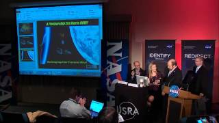 Asteroid Initiative Workshop   Partnerships and Participatory Engagement Part 2