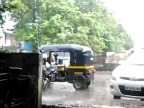 Mumbaicha paus