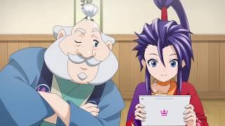 カジ旅 プロモーションアニメ