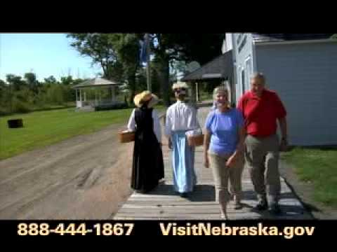 Visit Nebraska