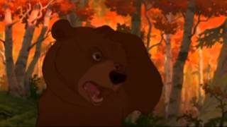 Beastly Trailer~Brother Bear Style