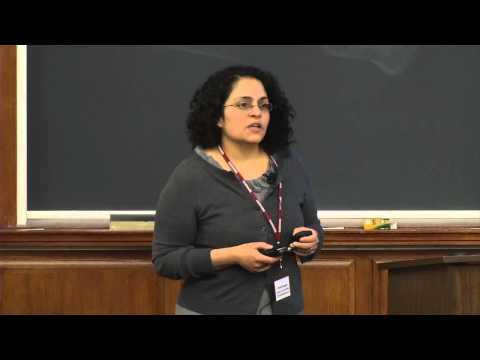 Harvard Food Law Society Forum on Food Labeling - Keynote address