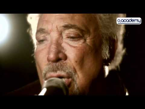 Tom Jones: &#039;If I Give My Soul&#039; Live Session