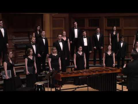 Lawrence University Concert Choir & Cantala - February 23, 2019