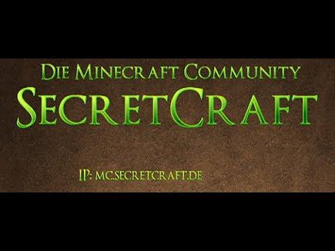 Tiere Plugin auf SecretCraft - Erklärung