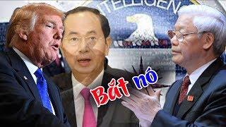 Cơ quan tình báo Mỹ đã có đủ bằng chứng về vụ á/m s/át Trần Đại Quang- bắt khẩn cấp Nguyễn Phú Trọng