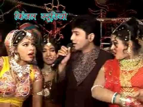 Rajsthani Vivah Songs - Banna Re Banga Me Jula - Album : Band Baja Me Nacho Banasa video