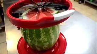 Dụng cụ bổ hoa quả siêu tốc trong 1 phút cực kỳ tiện lợi