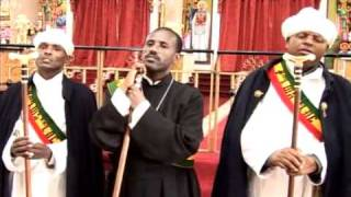 Orthodox Tewahido Song Memher Senay Sinishaw - part 1