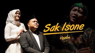 Download lagu Hendra Kumbara - Sak Isone ( )